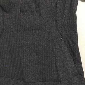 lululemon athletica Other - Lululemon herringbone pullover & cropped leggings